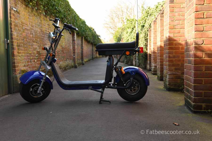 FATBEE H1 scooter