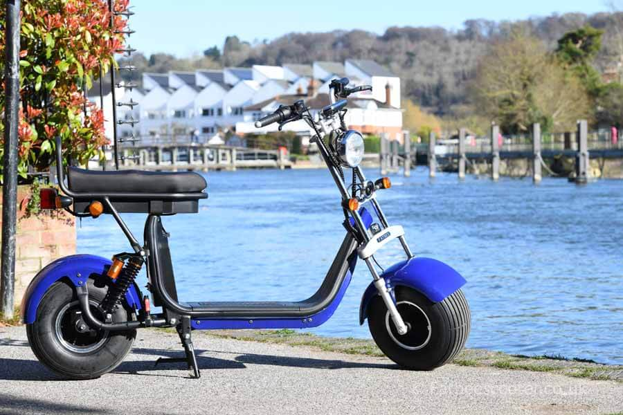FATBEE H1 adult electric scooter
