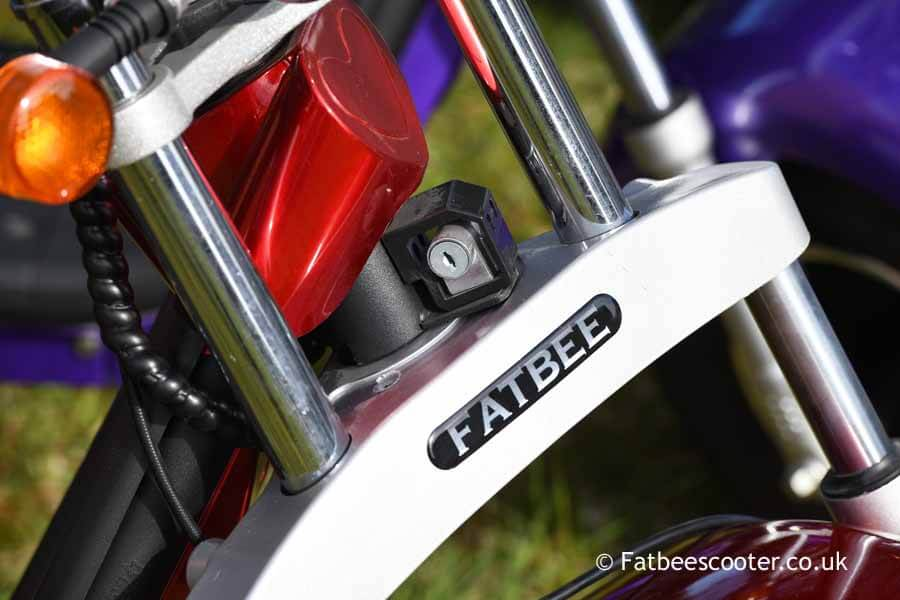FATBEE electric scooter