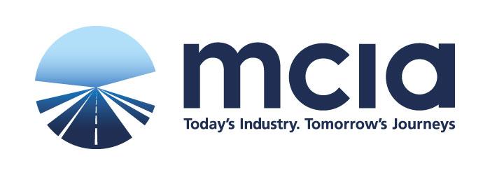 Motor Cycle Industry Association logo